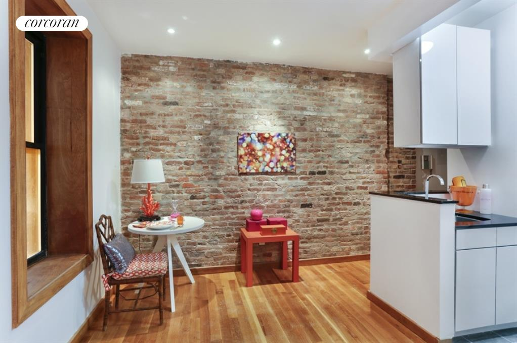 68 Thompson Street, 5B, Kitchen