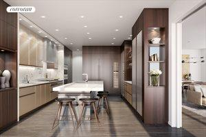 1 West End Avenue, Apt. 33A, Upper West Side