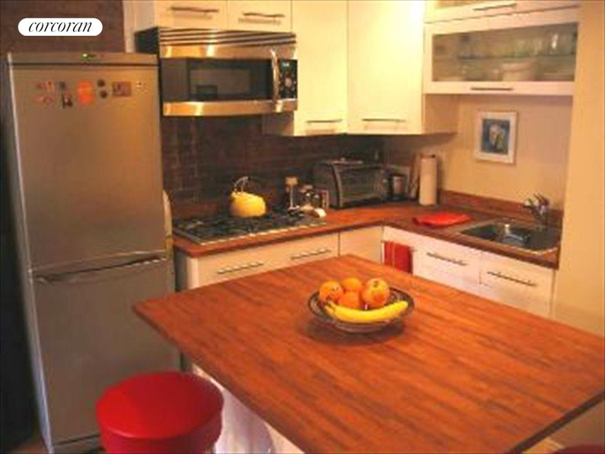 New York City Real Estate | View 221 West 21st Street, #4B | room 1
