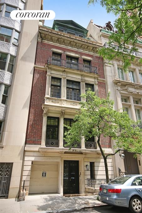 Corcoran 7 east 84th street upper east side real estate for 5600 east 84th terrace