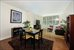 225 East 34th Street, 3I, Living Room