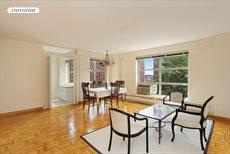 90 LA SALLE ST, Apt. 7D, Morningside Heights