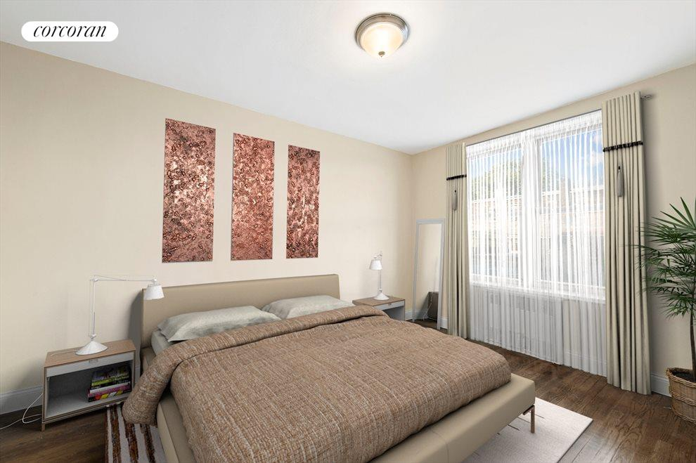 New York City Real Estate | View 3165 Nostrand Avenue, #1C | room 3
