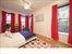 438 4th Street, 2A, Bedroom