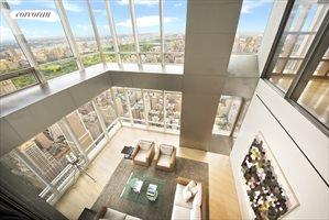 151 East 58th Street, Apt. PH-51/52W, Upper East Side