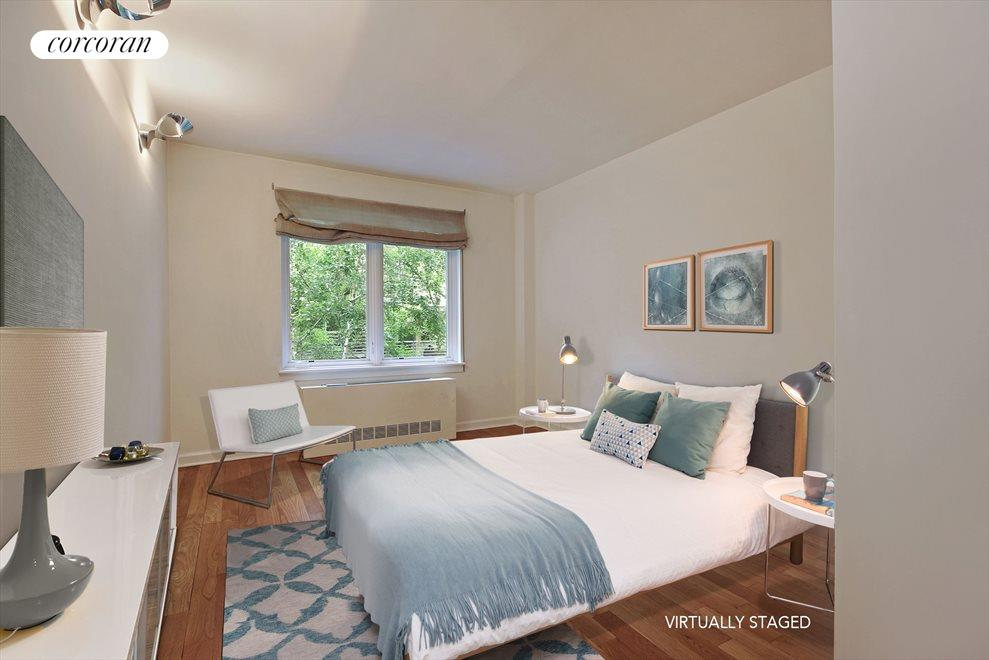 2nd Bedroom - Virtually Staged