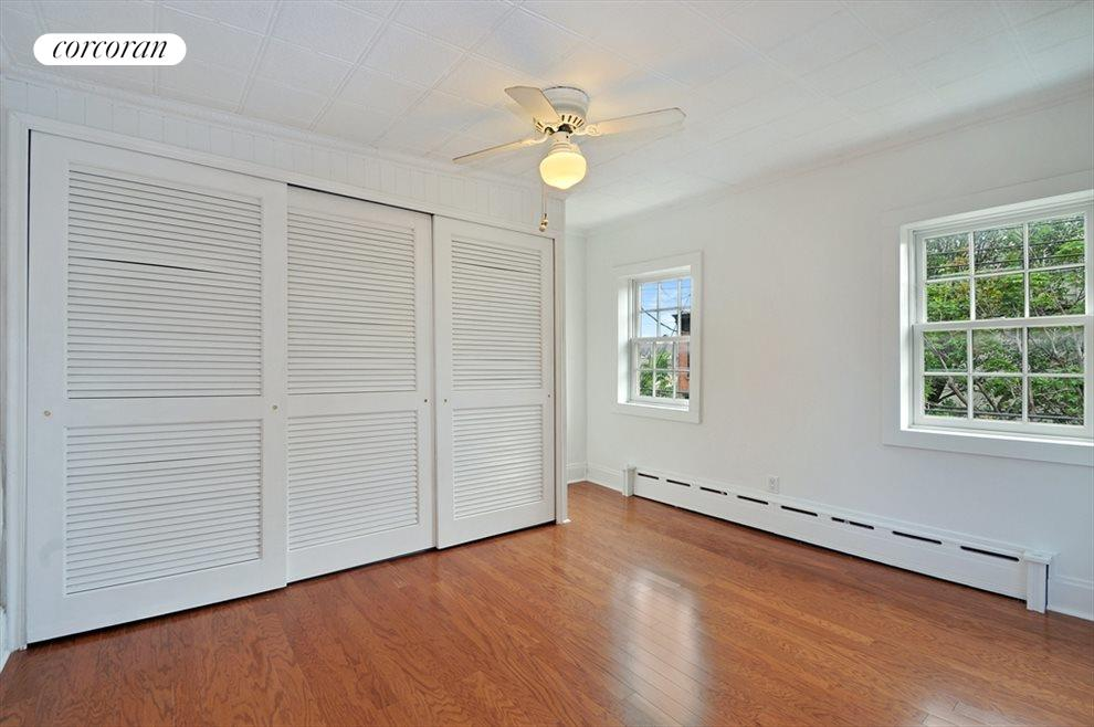 Sunny Bedroom with Attached Bonus Room