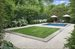 278 Main Street, Heated pool and gorgeous landscape design