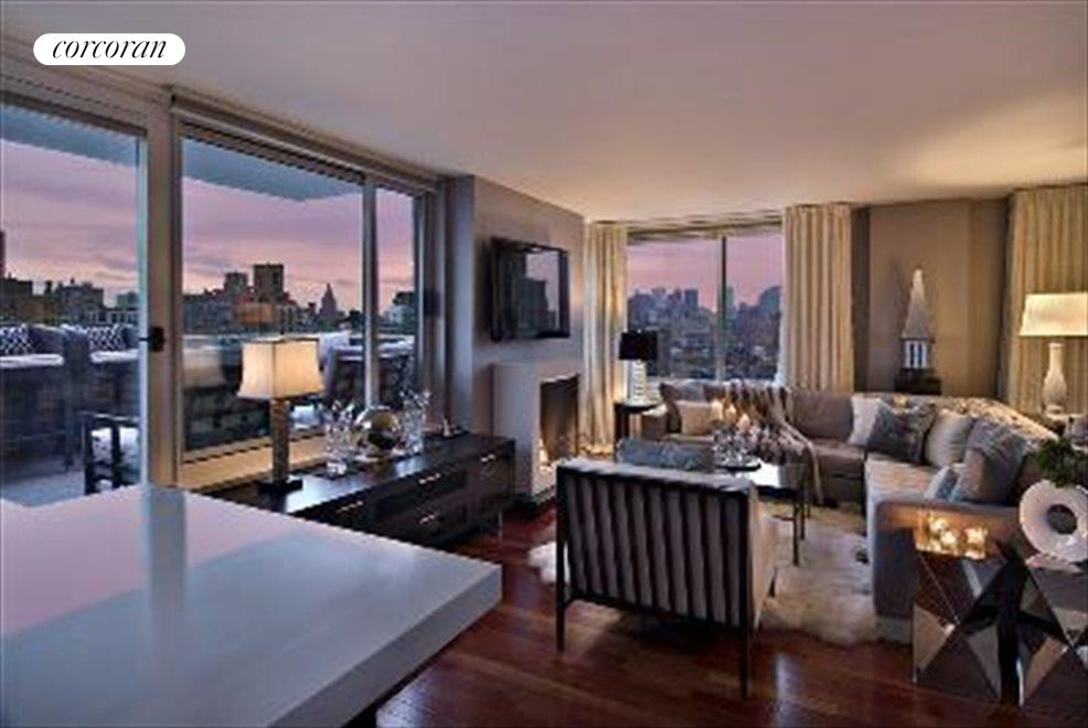 New York City Real Estate | View 270 West 17th Street, #19C | room 3