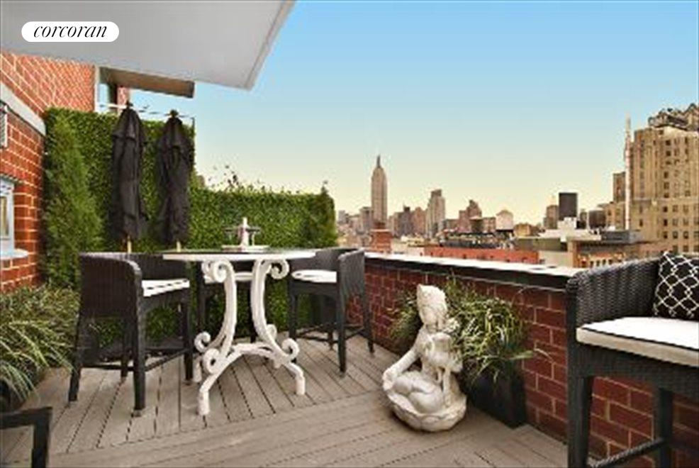 New York City Real Estate | View 270 West 17th Street, #19C | room 7