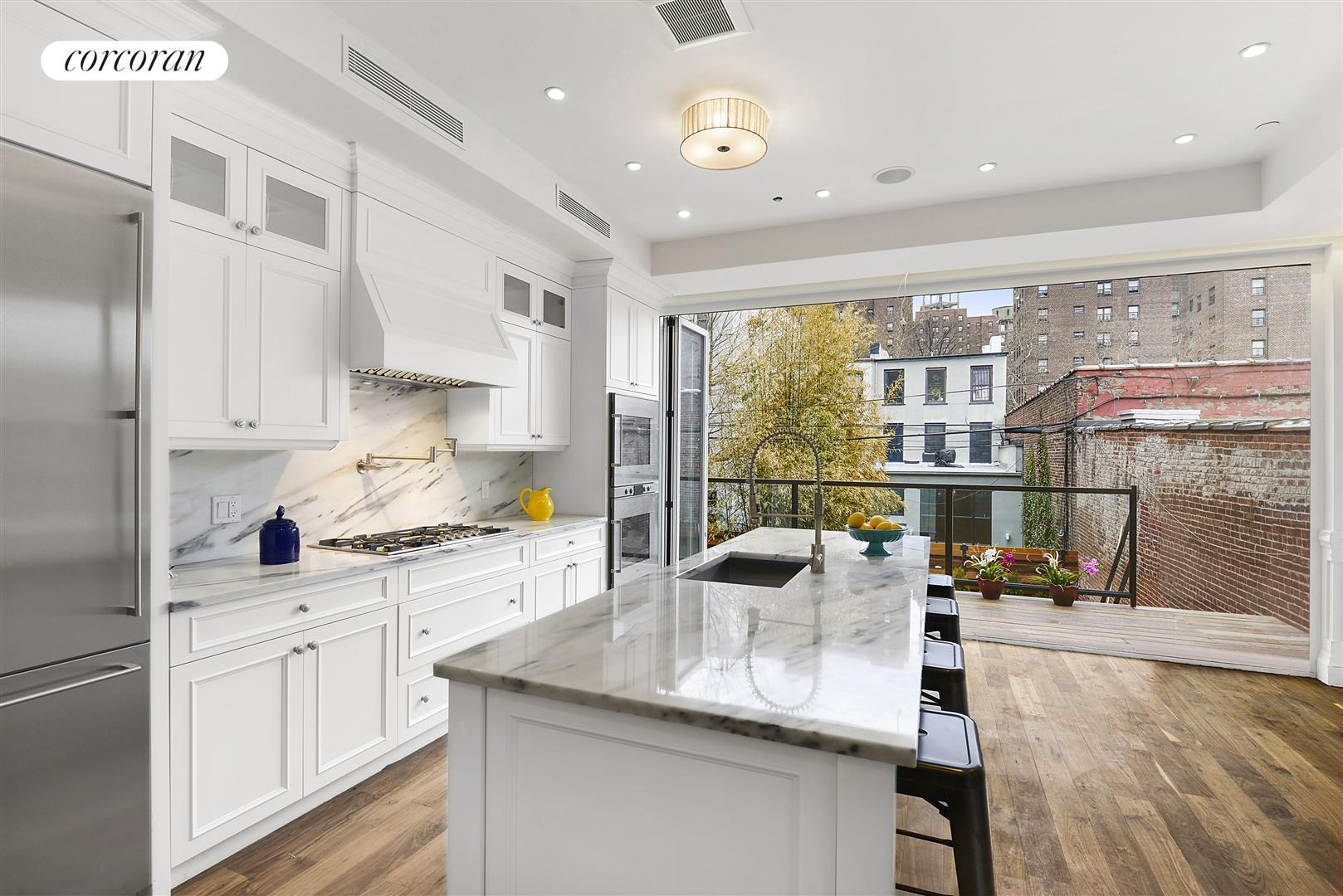 Corcoran, 453 DeGraw Street, Boerum Hill Real Estate, Brooklyn For ...