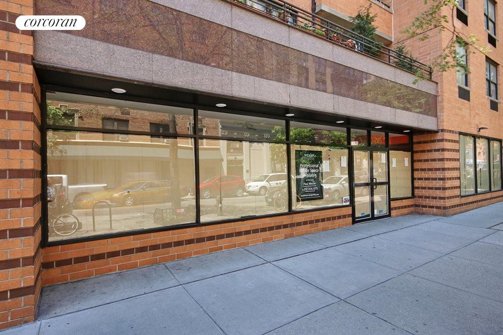 94 East 4th Street, Medical Unit