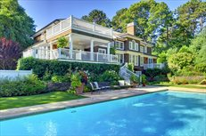 7 Joshua's Hole Road, East Hampton