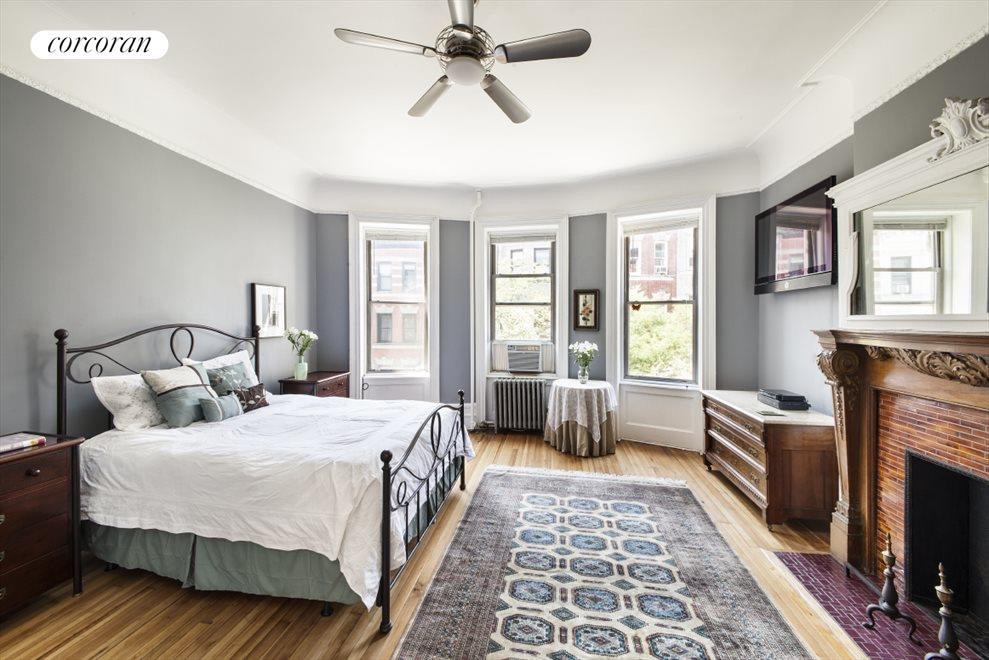 New York City Real Estate | View 465 West 141st Street | room 8