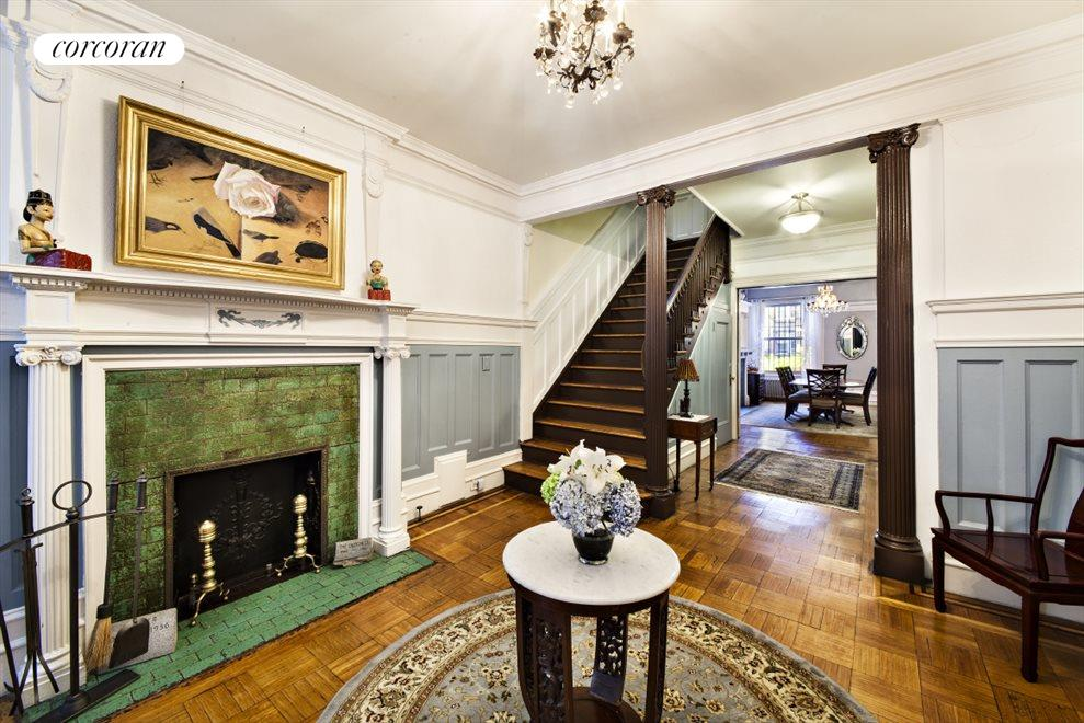 New York City Real Estate | View 465 West 141st Street | 5 Beds, 4 Baths