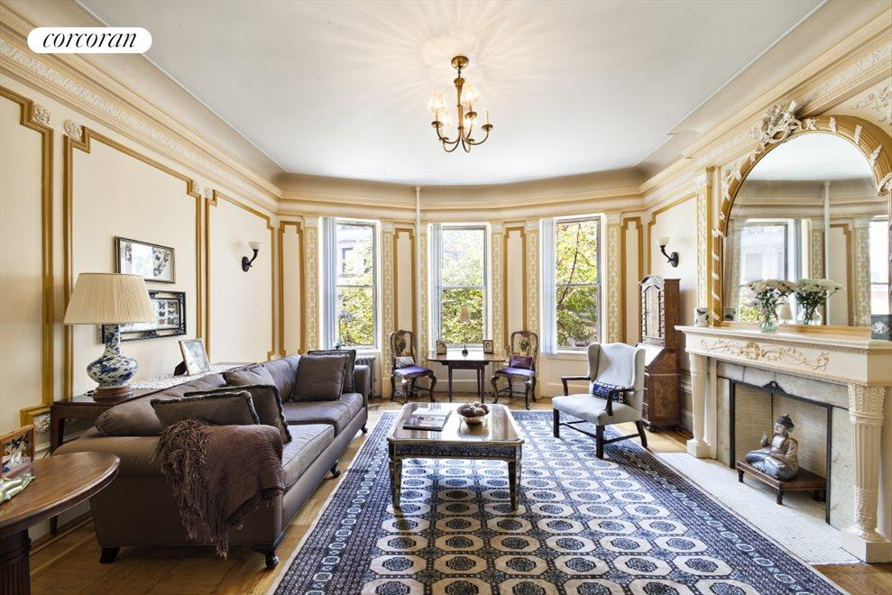 New York City Real Estate | View 465 West 141st Street | room 4