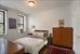 100 West 119th Street, 2B, Master Bedroom