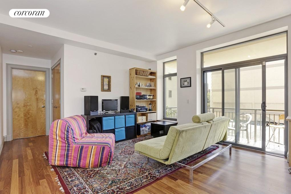 346 Coney Island Avenue, 305, Living Room