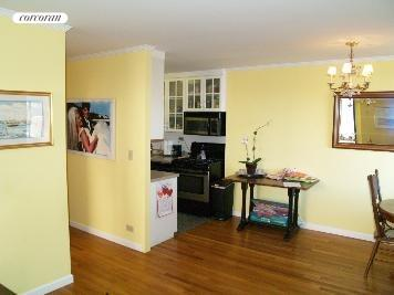1601 Third Avenue, 20H, Dining Room