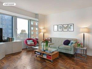 150 West 56th Street, 3605, View