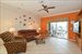 8650 Pine Cay, Living Room