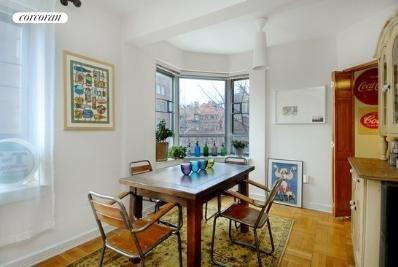 130 8th Avenue, 4F, Dining Room