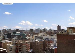 14 East 4th Street, PH1125, Private Terrace
