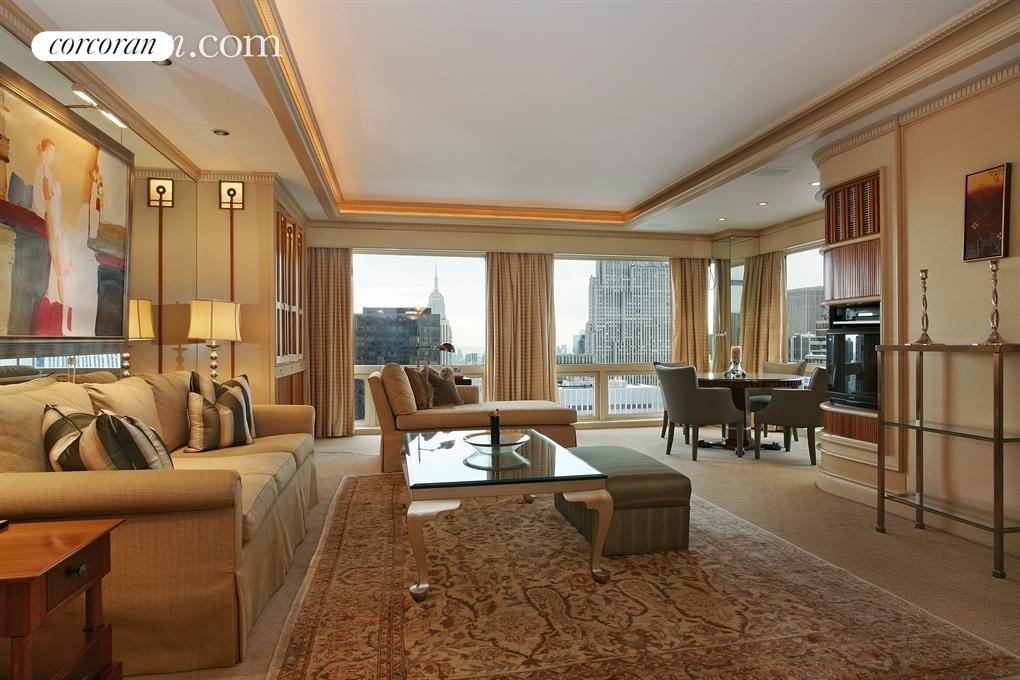 721 Fifth Avenue, 59A, Living Room