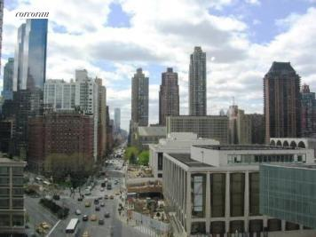 150 COLUMBUS AVE, 10D, View