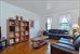 807 Riverside Drive, 4B, Living Room