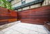 399 Manhattan Avenue, Outdoor Space