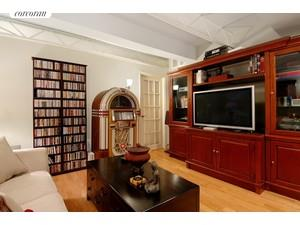 248 East 31st Street, 1C, Living Room