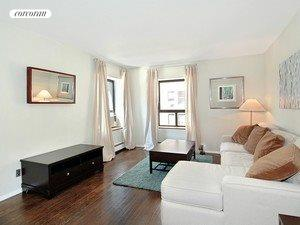 250 West 88th Street, 701, Living Room