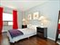 250 West 88th Street, 701, Bedroom