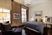 30 Crosby Street, 3A, Bedroom