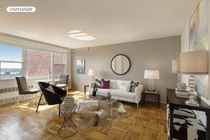 61 Jane Street, Apt. 18M, West Village
