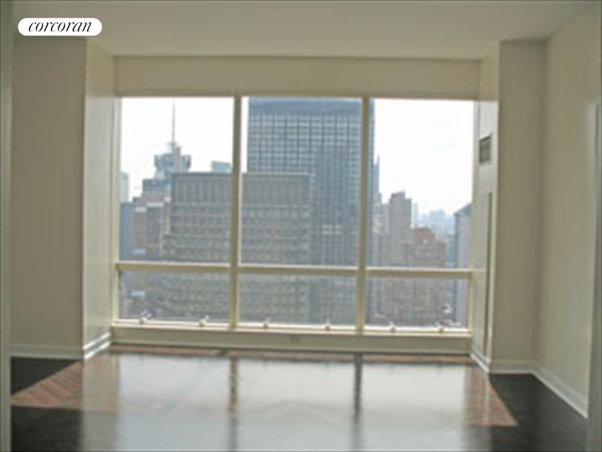 New York City Real Estate | View 230 West 56th Street, #54D | room 2