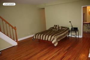 327 West 85th Street, 1D, Bedroom
