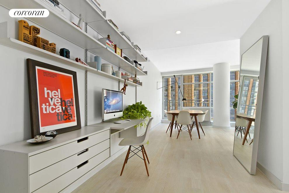 Gallery | Dining Area | Home Office