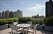 401 East 86th Street, 3H, Landscaped Roodf Deck