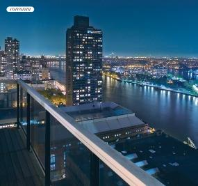 515 East 72nd Street, 32A, View