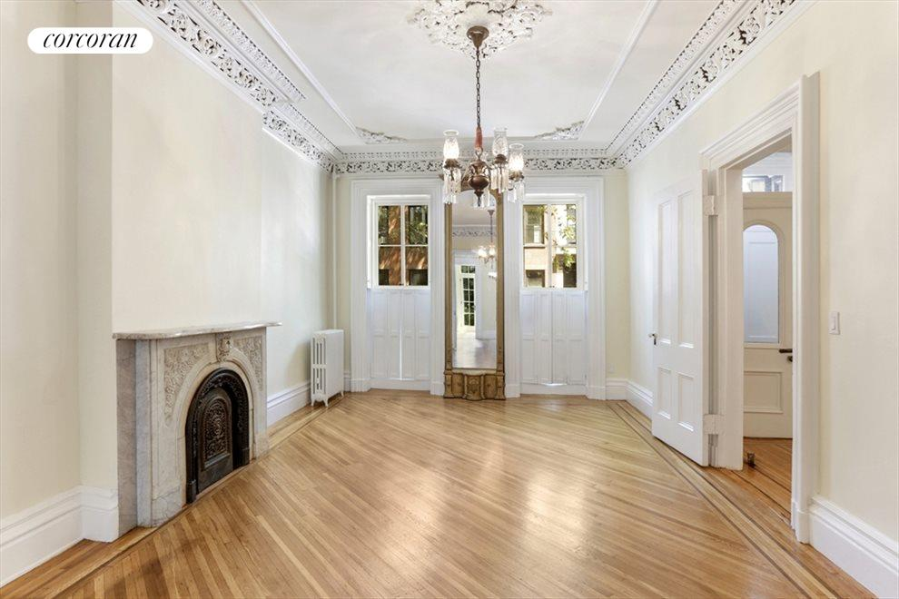 New York City Real Estate | View 198 Warren Street, #Triplex | 5 Beds, 2 Baths