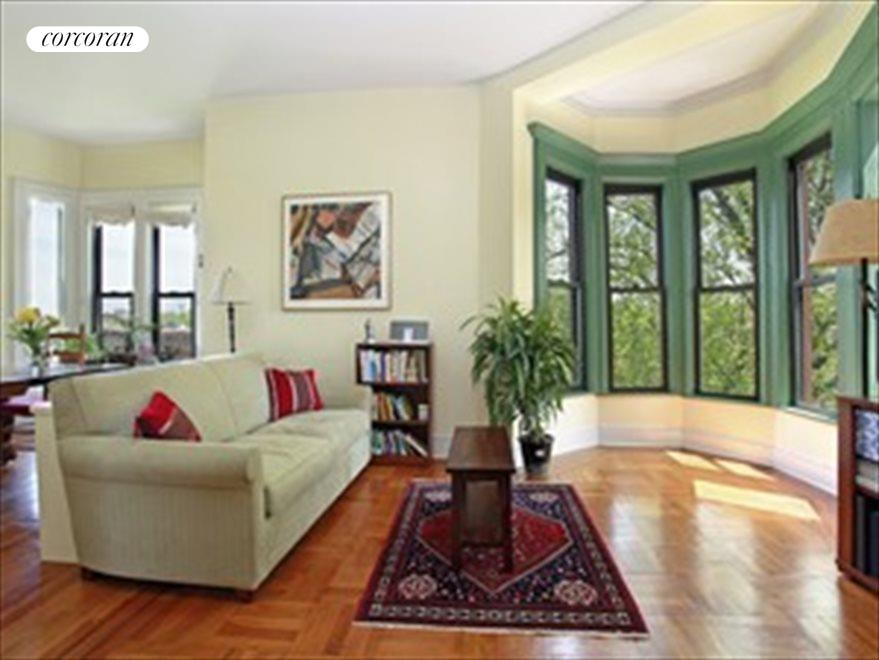 New York City Real Estate | View 412 11th Street, #4L | room 1