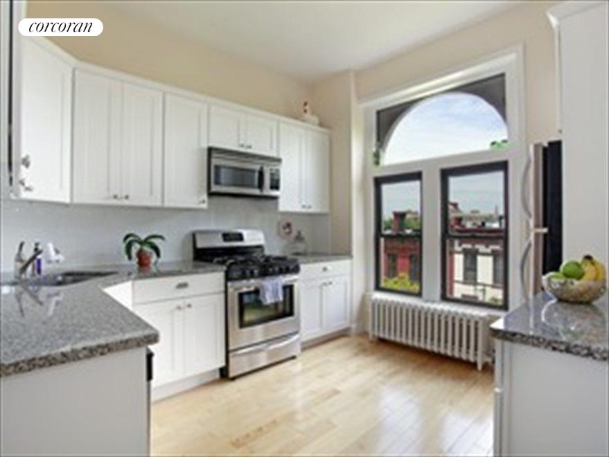 New York City Real Estate | View 412 11th Street, #4L | room 2