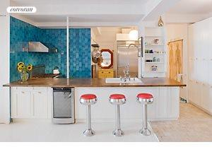 141 East 3rd Street, 9D, Open Kitchen