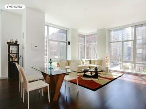 475 Greenwich Street, 2A, Living Room