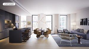 505 West 19th Street, Apt. 8C, Chelsea