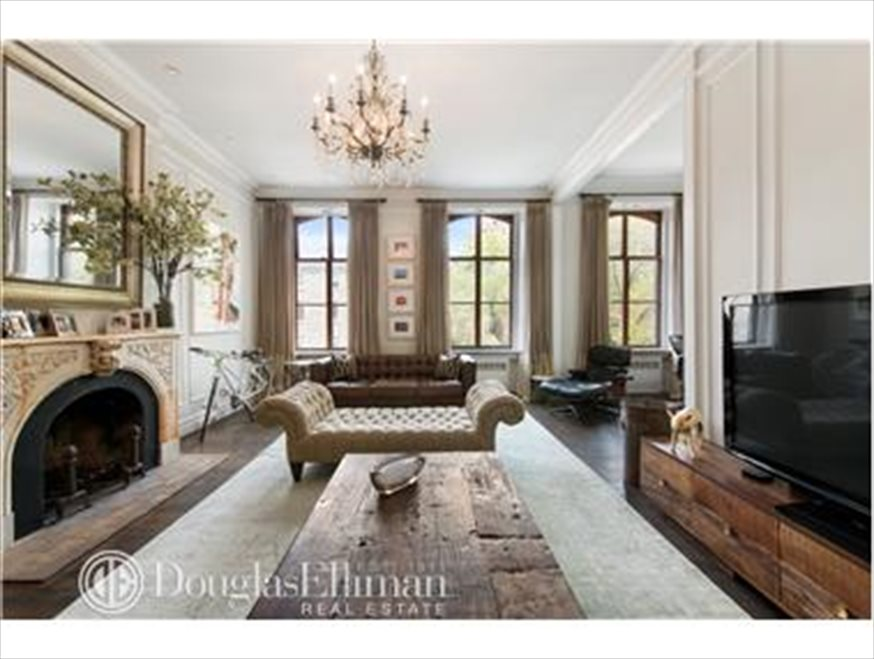 New York City Real Estate | View West 20th Street | 3 Beds, 2 Baths