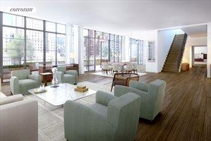 140 West 12th Street, Apt. PH8, West Village