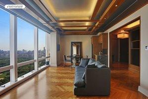 25 Columbus Circle, Apt. 60G, Central Park South